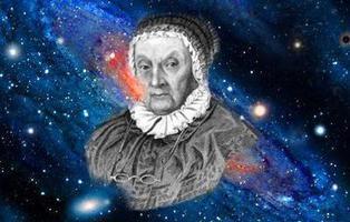 Caroline Herschel: soprano de día y astrónoma de noche