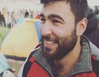 Hot Migrants: la cuenta de Instagram de los refugiados buenorros