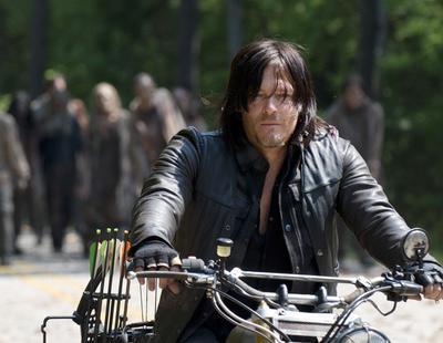 ¿Cuánta población mundial seguiría viva en 'The Walking Dead'?
