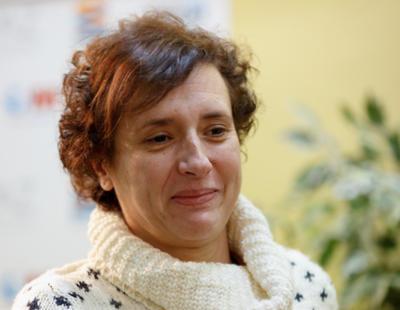 Teresa Romero, la enfermera que sobrevivió al ébola, vuelve a su puesto de trabajo