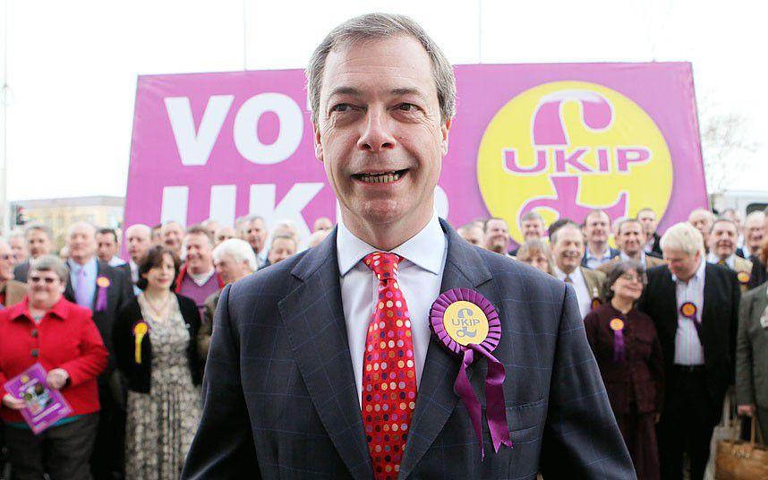 UKIP, el Ryanair de los partidos políticos