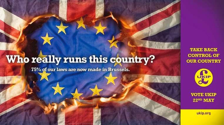 La posible salida del Reino Unido de la Unión Europa, un problema para Cameron