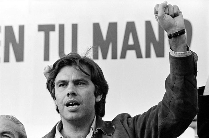 Caso Filesa: en los 80 el PSOE recibió financiación ilegal