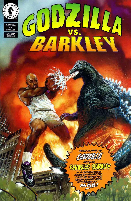 Vamos a hacer como que lo que sale de la boca de Godzilla es un rayo