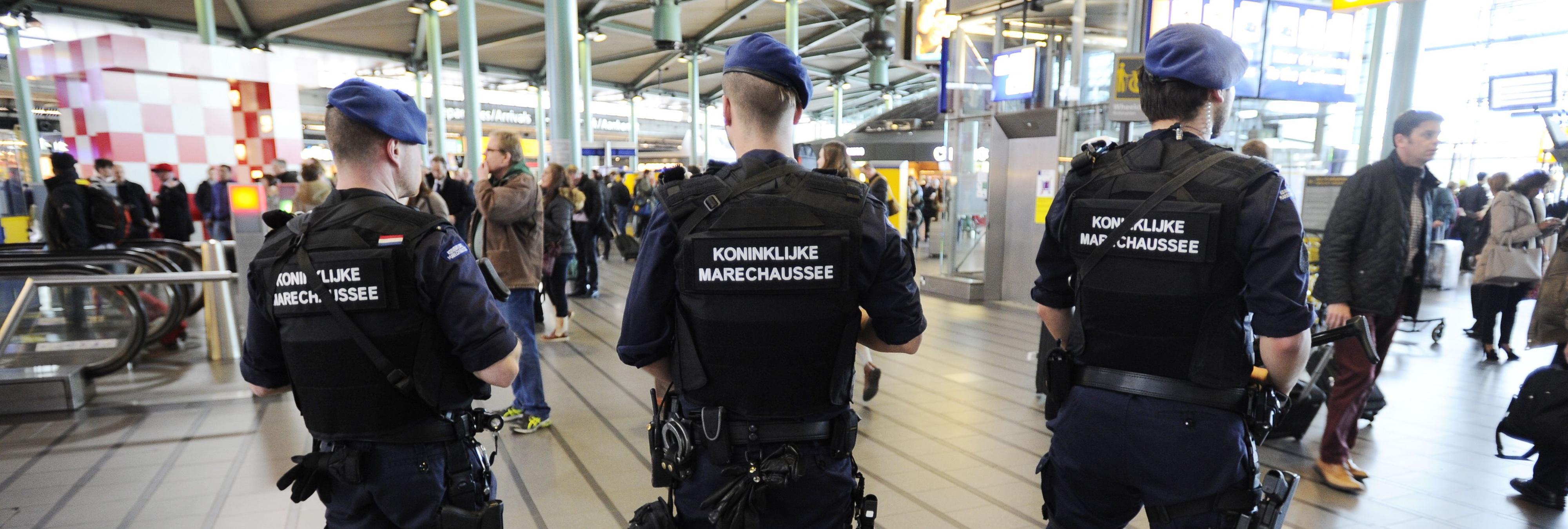 Un hombre sobrevive a los atentados de Boston, París y Bruselas