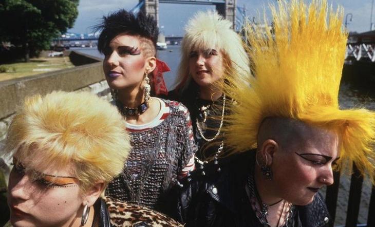 Según Corré, la idea del punk ya no existe