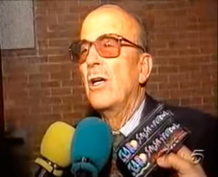 Dr. Iglesias Puga, dueño y señor de las citas célebres
