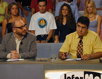 6 motivos por los que sería un buen momento para que Telecinco recuperase 'El Informal'