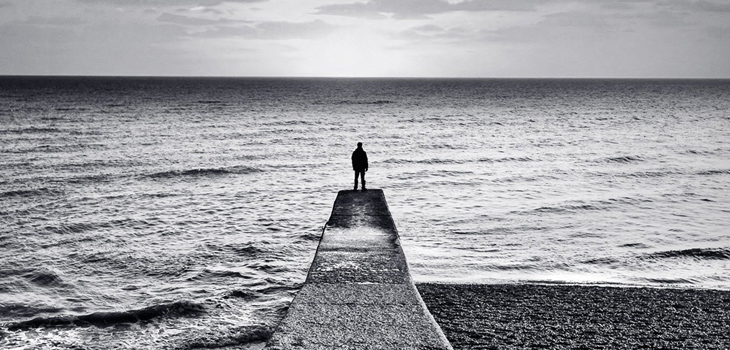 La soledad es un inconveniente si trabajas en casa