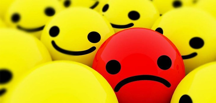 Las críticas deberían ser buenas y malas y no siempre hirientes