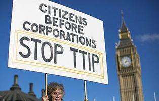 TTIP: este es el tratado que las grandes multinacionales no quieren que conozcas