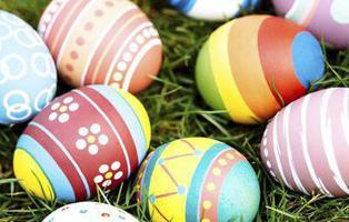 ¿Qué tienen que ver los huevos, los conejos, el chocolate y la Semana Santa?