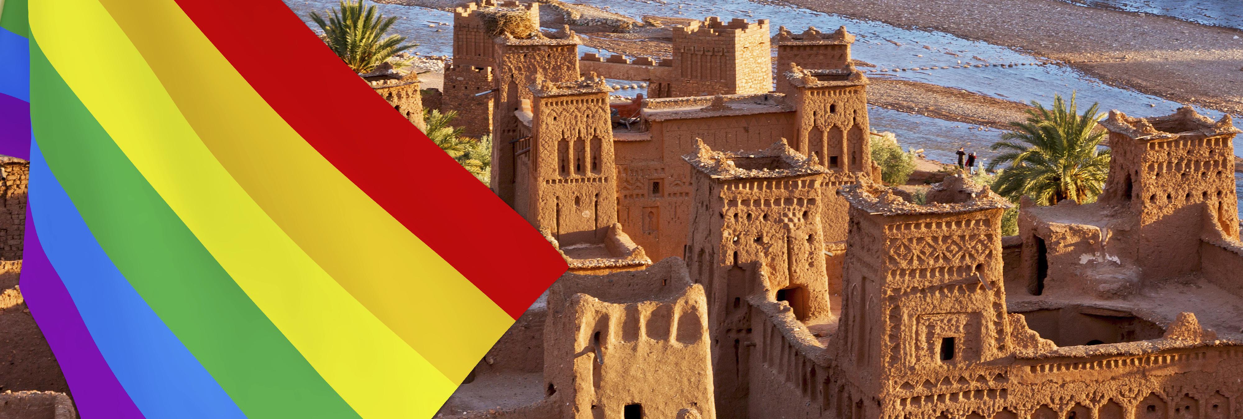 Marruecos envía a prisión a un homosexual pero no a los agresores que le dieron una paliza