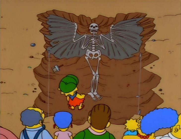 TODO ha ocurrido antes en 'Los Simpson'
