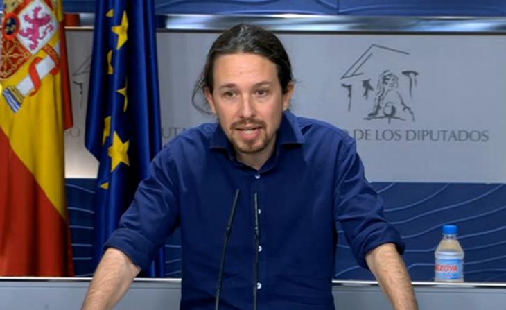 Iglesias, dispuesto a renunciar a la Vicepresidencia