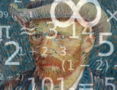 La teoría matemática que Van Gogh pintó antes de que fuese descubierta