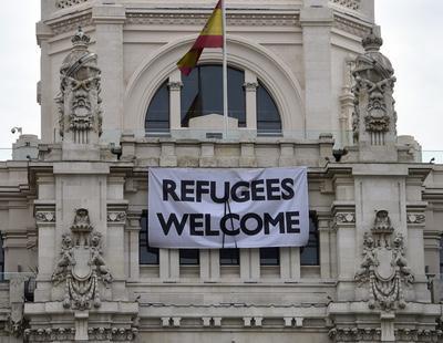 El Partido Popular dice 'no' a los refugiados en el Senado