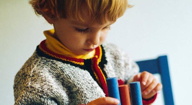 El autismo es un trastorno más común ente niños actualmente