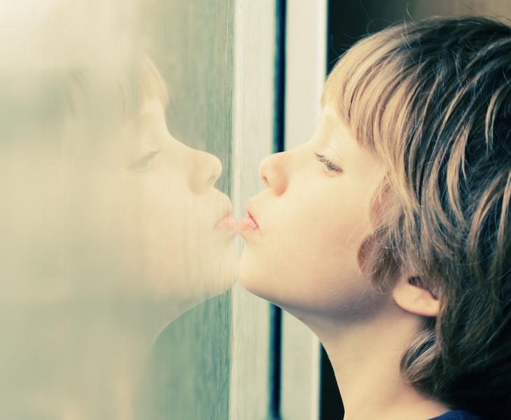 A las personas con autismo les cuesta exteriorizar sus sentimientos
