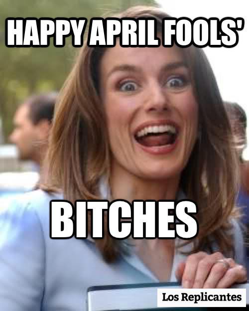 ¡Feliz April Fools' Day!