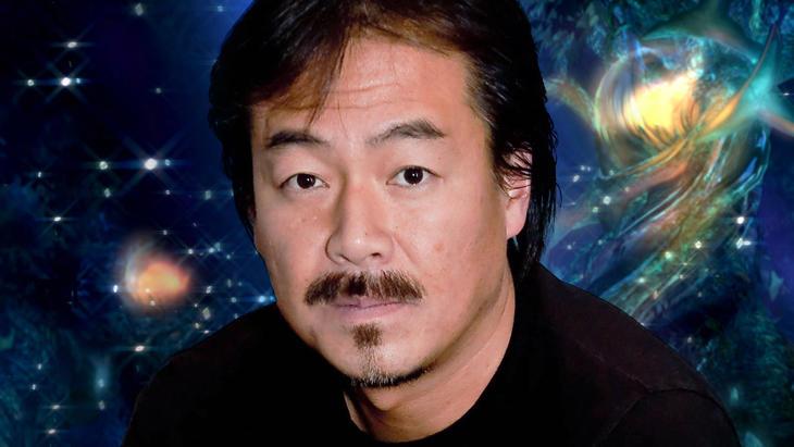 Hironobu Sakaguchi, padre de 'Final Fantasy'
