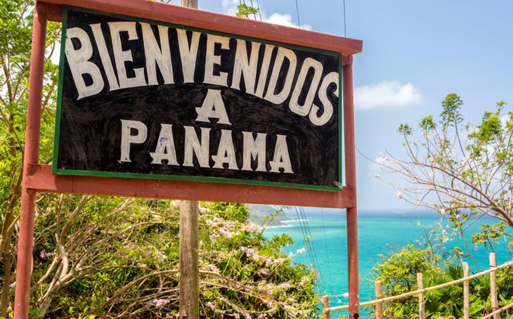 Panamá, paraíso en todos los sentidos