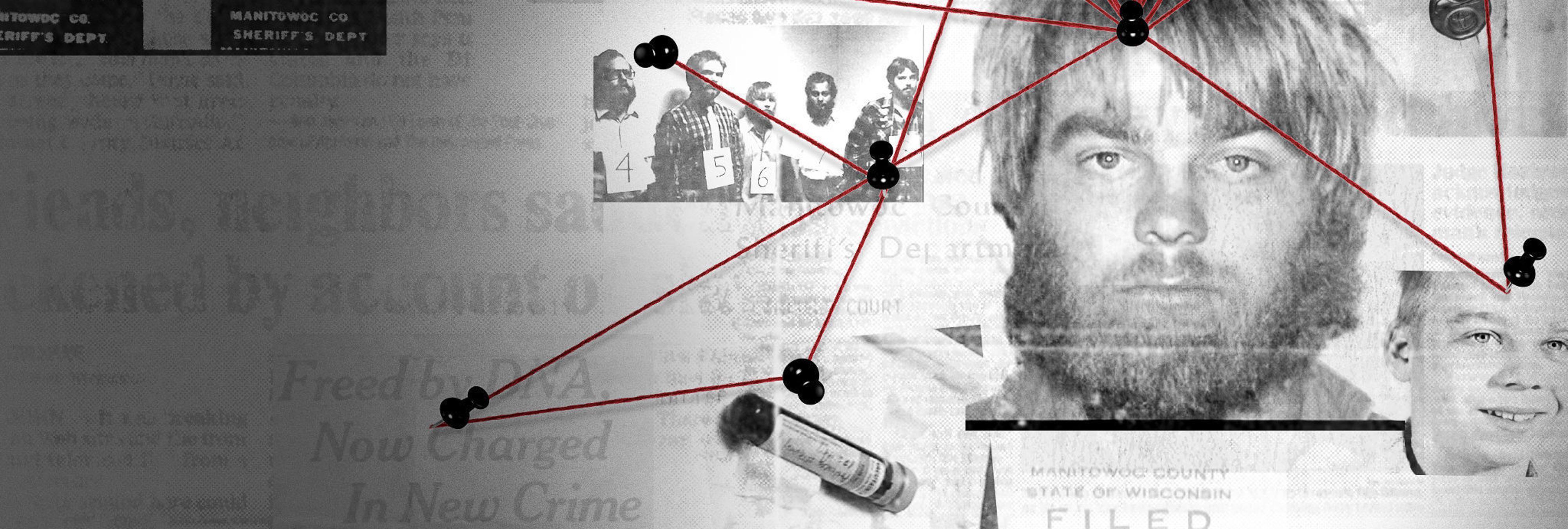 'Making a Murderer': nuevas pruebas sugieren que Teresa Halbach abandonó viva la casa de Steven Avery