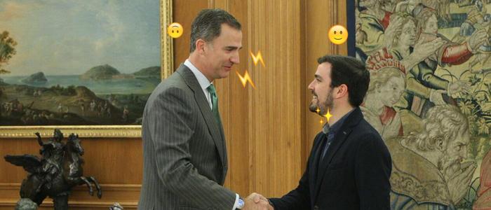 Tú no serás de esos que votan a Podemos, ¿no?