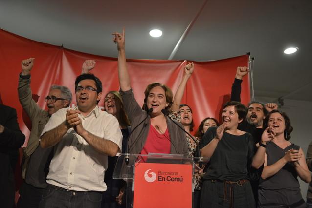 La alcaldesa a la que La Gaceta intentó relacionar con ETA