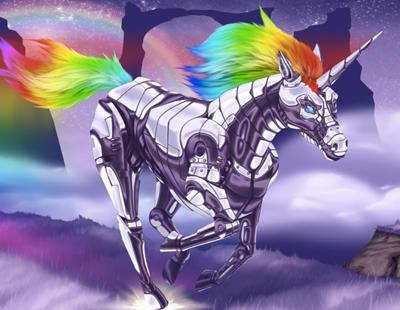 La ciencia demuestra que los unicornios fueron reales (o al menos, sus parientes)