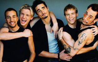 El inminente regreso a los escenarios de los Backstreet Boys