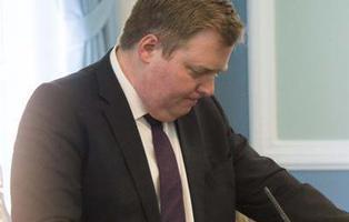 Dimite el primer ministro de Islandia por el escándalo de los papeles de Panamá