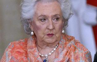 Pilar de Borbón responde a su implicación en los #PanamaPapers