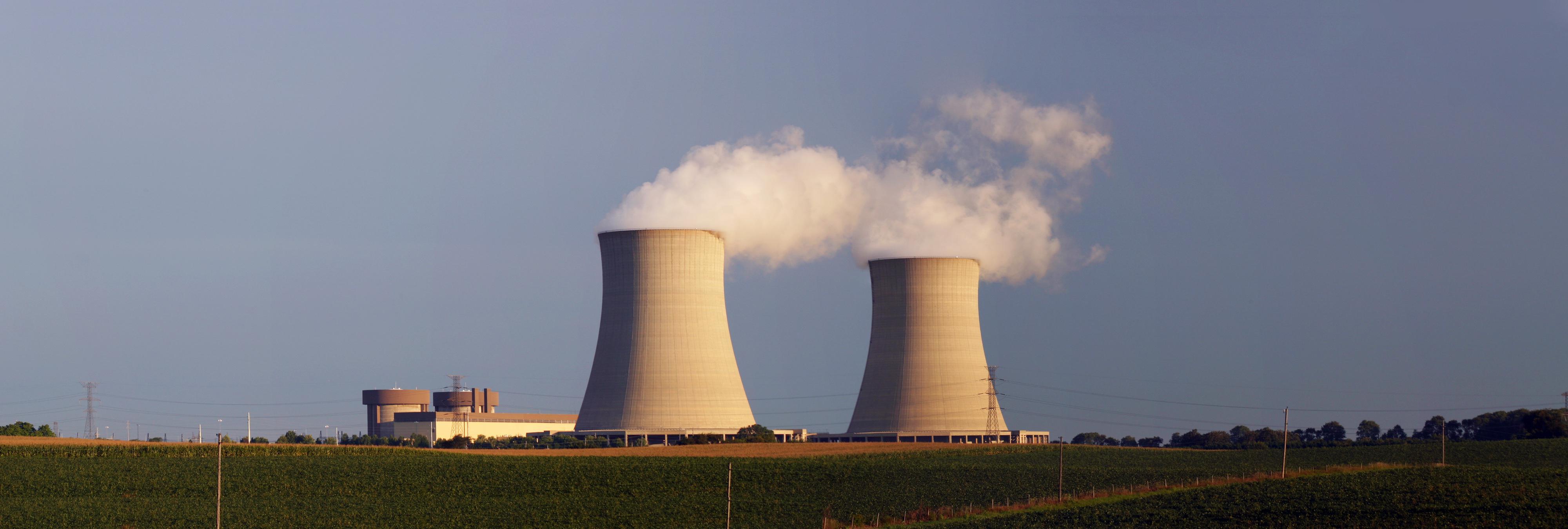 La revolución verde de Alemania: adiós a las centrales nucleares