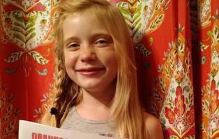 Una periodista de 9 años da una lección a sus haters adultos