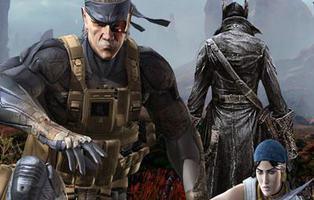 6 videojuegos que deberían ser adaptados al cine