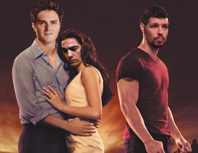 La relación de Sánchez con Iglesias y Rivera sigue siendo mejor historia de amor que la de 'Crepúsculo'