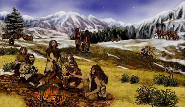 <em>Homo neanderthalensis</em>