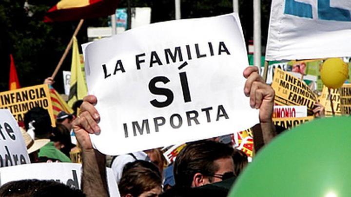 Familia = Padre + Madre