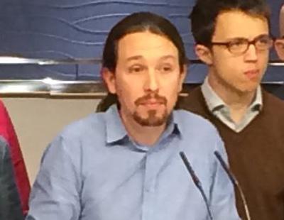 Podemos consultará a sus bases si deben apoyar el gobierno de PSOE y Cs