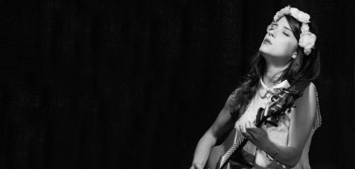 Hace 8 años  que Virginia Maestro entró a concursar a 'OT  2008'
