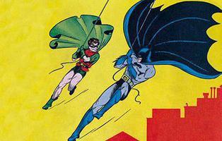 El debate definitivo: ¿son gays Batman y Robin?