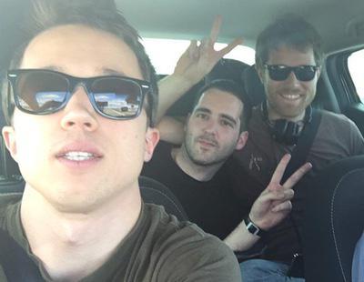El tuit de Errejón en el coche es lo mejor que ha ocurrido en política en los últimos meses