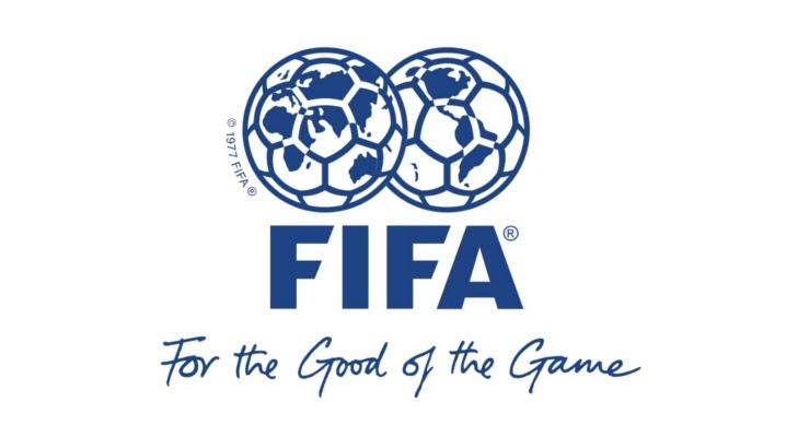 El logo de la FIFA inspirado en los huevazos de Blatter