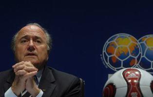 Los 6 escándalos de la era Joseph Blatter en la FIFA