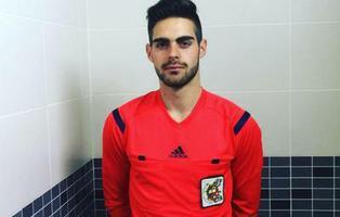 Un árbitro gay, víctima de la homofobia en el fútbol