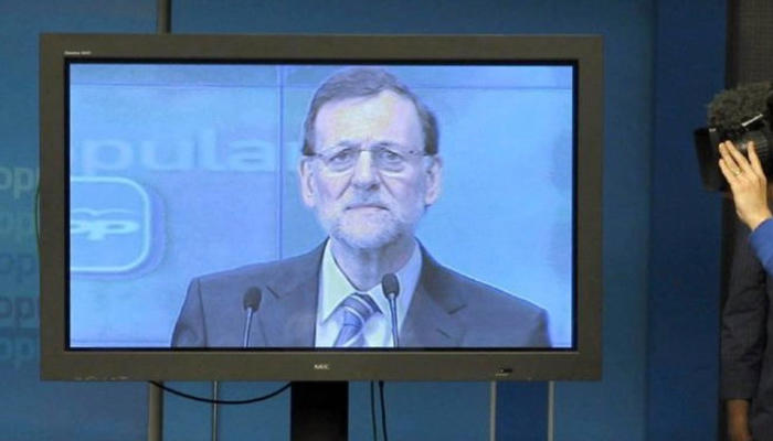 Así sería España con un robot como presidente