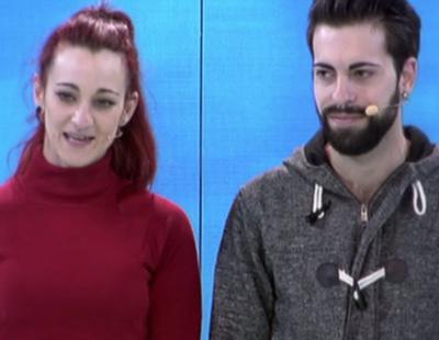 'Aparte de ser hermanos llevamos un tiempo como pareja': la sorpresa de los hermanos de 'Cámbiame'
