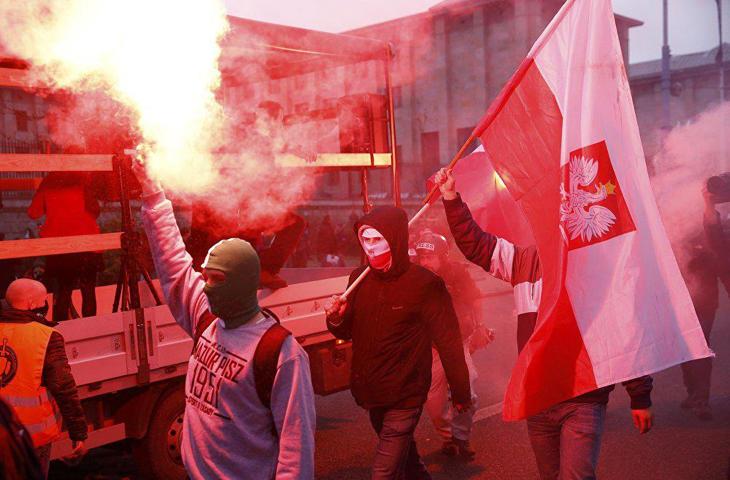 Ley y Justicia, el primer partido con mayoría absoluta de Polonia