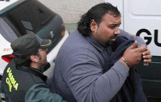 Cae Sinaí Giménez, el 'Príncipe de los gitanos', por extorsión a puestos ambulantes